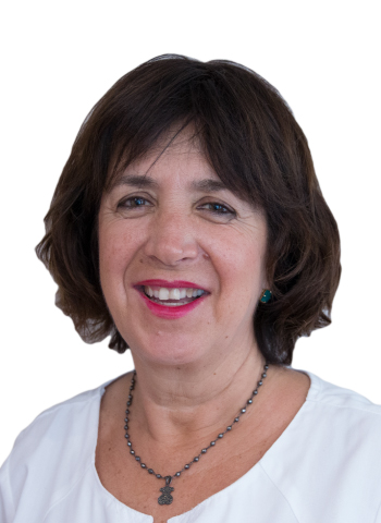 Imagen de Mª Carmen, auxiliar de Clínica Dental Guisasola desde 2006.